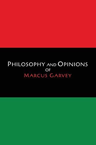 Philosophy nemaPfungwa aMarcus Garvey [Vhoriyamu I & II mune Rimwe Vhoriyamu]