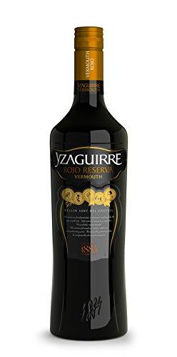 Reserva Yzaguirre Vermouth Rojo - 1 l