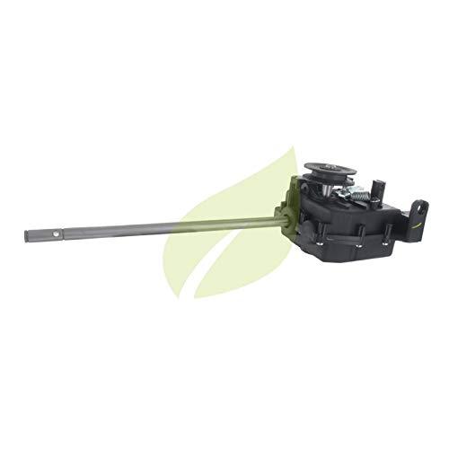 Caja de transmisión cortacésped GGP, Stiga, castegarden 3rapports 81003080/0