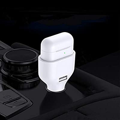 2 in 1 Car Charger for Airpods  19022021121020