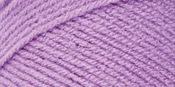 Red Heart Super Saver Yarn (3-Pack) Orchid E300-530