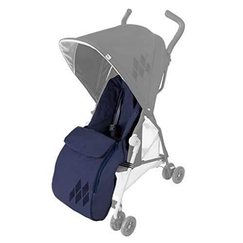 Saco Maclaren Mark II - Accesorio para silla de paseo - Azul...