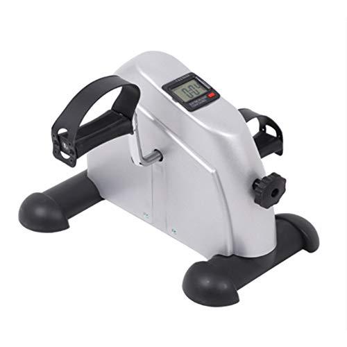 Huishoudelijke Mini Fitness Fiets Household Handslinger Feet Mini hand en voet Revalidatie Training apparaat Draagbare