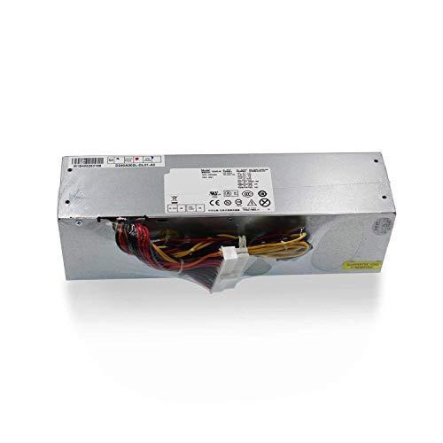HotTopStar 240 W Netzteil für Dell Optipity 9010 7010 990 960 790 390 Small Form Factor System, AC240AS-00 AC240ES-00 L240AS-00 H240ES-00 H240AS-00 PH3C2 3WN11 2TXYM 709MT