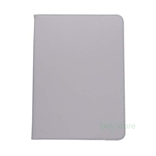 PIANYIHUO Caja de la tabletaFunda de Cuero PU, para Aquaris M10 Ubuntu Edition 10.1 Tableta PC + Película Protectora de Pantalla + Lápiz óptico | Soporte de Cubierta | Tableta