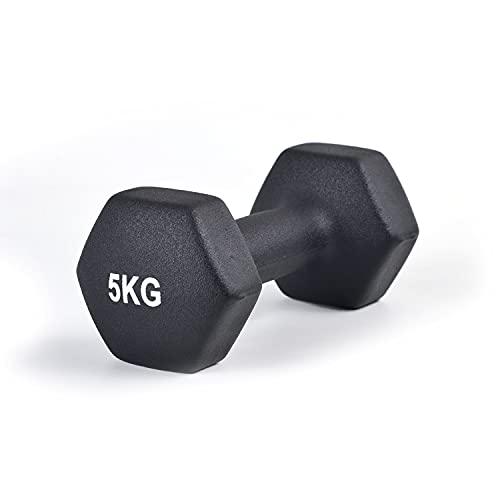 mancuernas de 6 kg fabricante Body Fit
