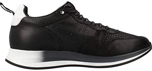 CETTI C-1198, Sneakers, para Hombre, Color Negro