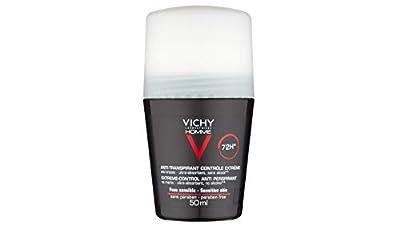 Vichy Homme Desodorante Roll-On