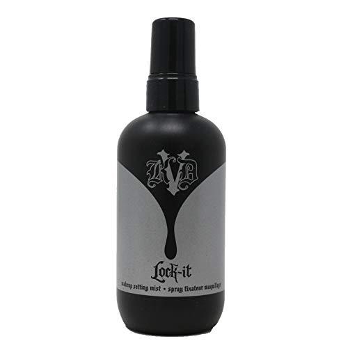 Kat Von D 'Lock It' Make Up Setting Spray - 120ml