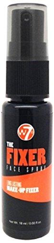 W7 Make up fixierungs spray, 1er Pack (1 x 18 ml)