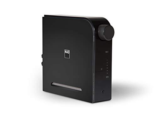 NAD D 3020 Digitalverstärker Bluetooth Hifi schwarz