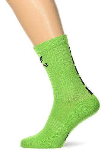 erima Socken 5-Cubes, Green/Schwarz, 47-50, 618501