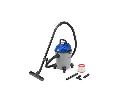 AR BLUE CLEAN 3270 Aspiratore Solidi e Liquidi, 1200 W, 20 l