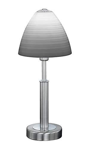 WOFI Tischleuchte und Tischlampe 8722.01.64.0006