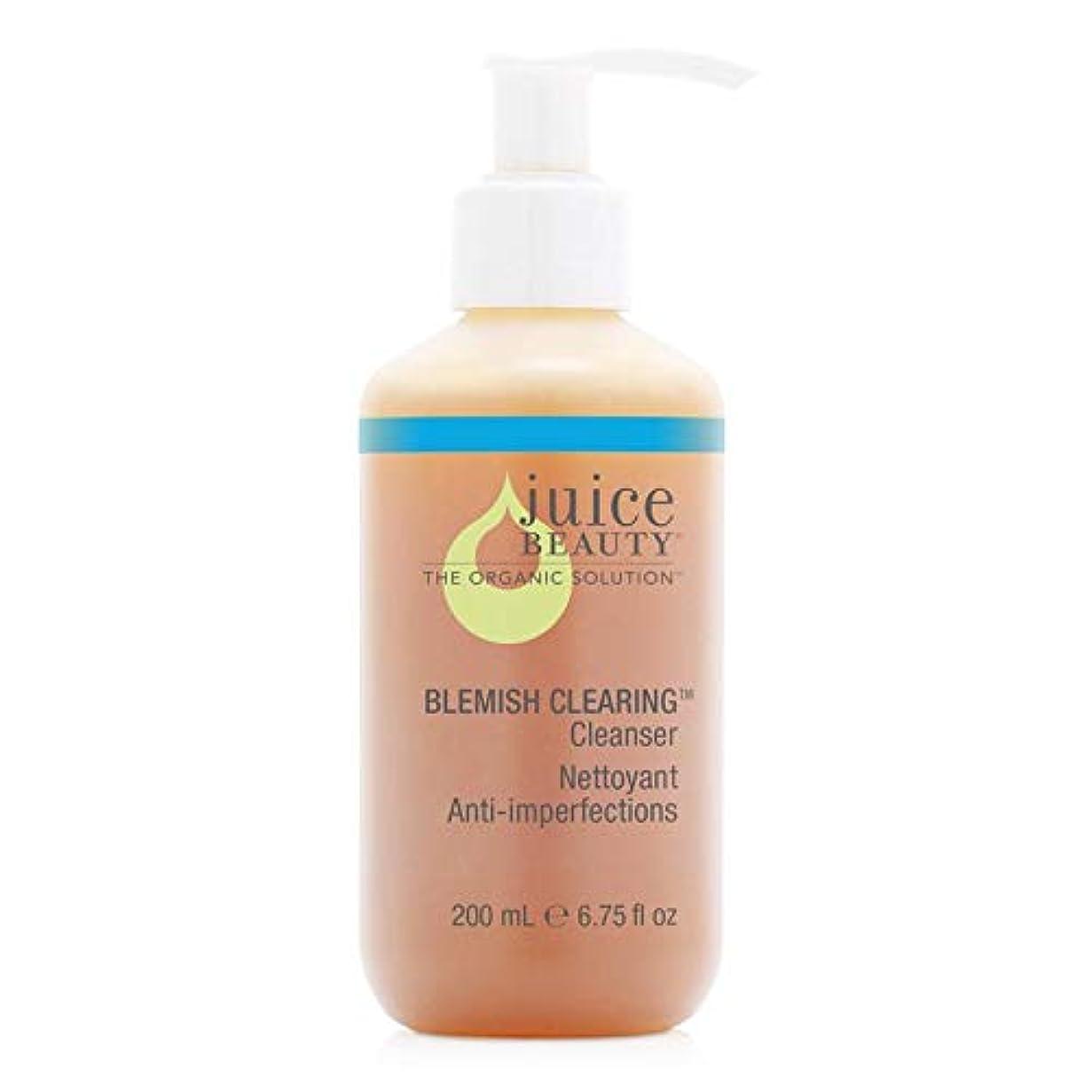 パイプライン不条理堤防Juice Beauty ジュース ビューティー クレンジング ジェル 200mL
