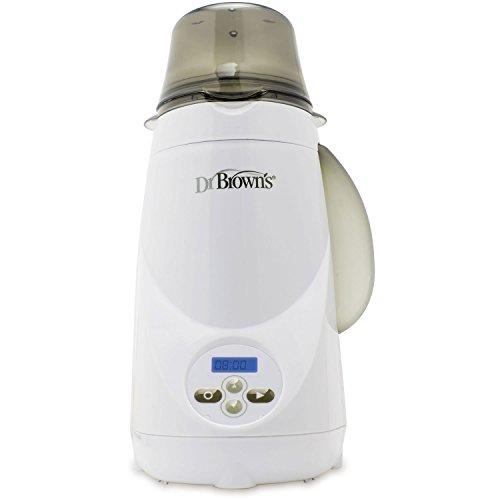 Dr. Brown's - Natural Flow Deluxe Bottle Warmer
