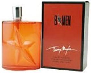 Angel B Men Cologne By Thierry Mugler 3.4 oz / 100 ml Eau De Toilette(EDT) New In Retail Box