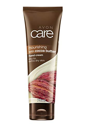 Avon Care Nourishing Cocoa Butter Handcreme