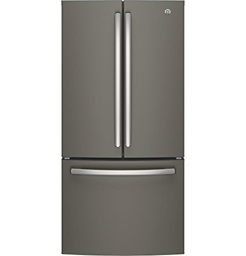 GE GNE25JMKES French Door Refrigerato