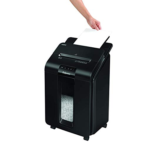 Fellowes Distruggi Documenti Automatico