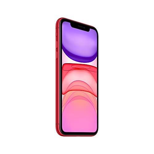 Apple iPhone 11 (64GB) - (Product) RED