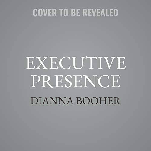 Executive Presence  By  cover art