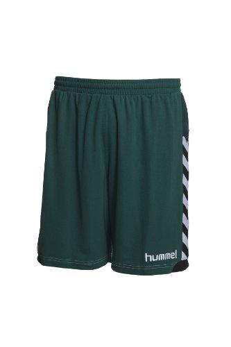 hummel Bee Authentic - Pantalones Infantil, tamaño 110 cm, Color Verde