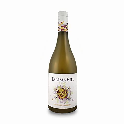 BODEGAS Y VIÑEDOS VOLVER | Vino Blanco Tarima Hill | Variedades Chardonnay y Merseguera | Vino de Alicante | Cosecha de 2020 | (1 Botella x 750 ml) |
