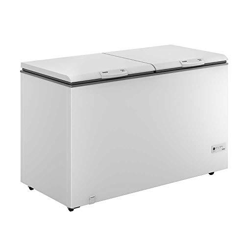 Freezer Horizontal Consul 2 portas 534L - 110V