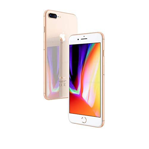Apple iPhone 8 Plus 64GB Gold (Generalüberholt)
