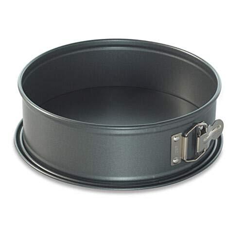 3151-Springform Pan, 10 Cup, 9 Inch - Bakeware & Ovenware - tknordicware