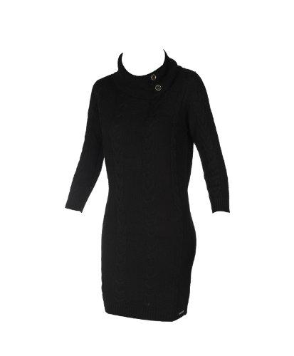 BILLABONG Enea Vestido de Surf para Mujer, Color Negro Negro Talla:S