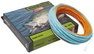 Airflo SuperDri Ehlers Warmwater Bass/Muskie Floating Fly Line