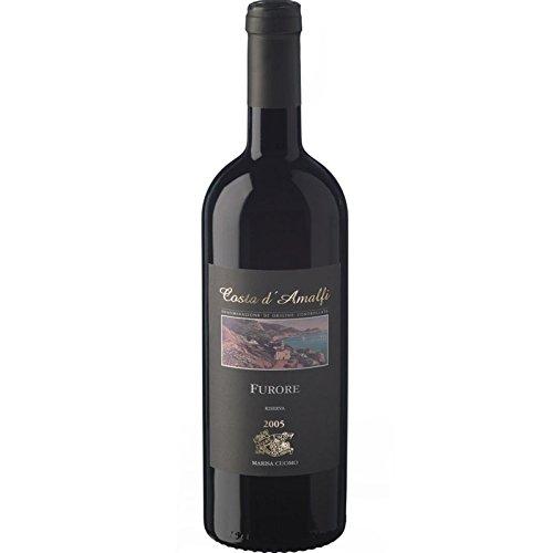 Wein Furore Rosso RISERVA - Cantine Marisa Cuomo - Karton 6 Stück