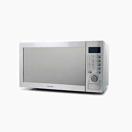 IKOHS Microondas HW800S Plateado - Microondas