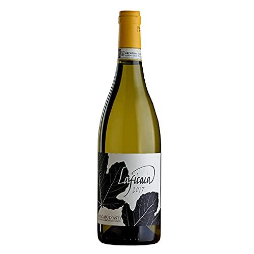 Moscato d'Asti DOCG 2018 - Vino Dolce 0.75l (1 bottiglia)