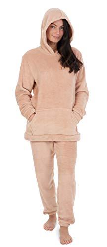 Pijamas Damas Mujer Damas Pijama Pijama cálido cálido