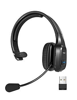 Best tecknet headset Reviews