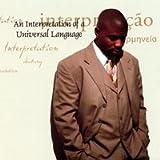 An Interpretation of a Universal Language