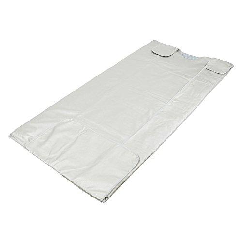 Gizmo Supply Co 2-Zone Sauna Blanket