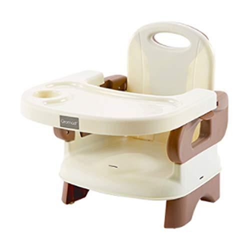 Chaises hautes, sièges et Accessoires Chaise de Cuisine pour bébé Dinette pour Enfants Tabouret de Chambre bébé Petite Chaise pour Manger bébé Chaise surélevée Siège Pliant Portable