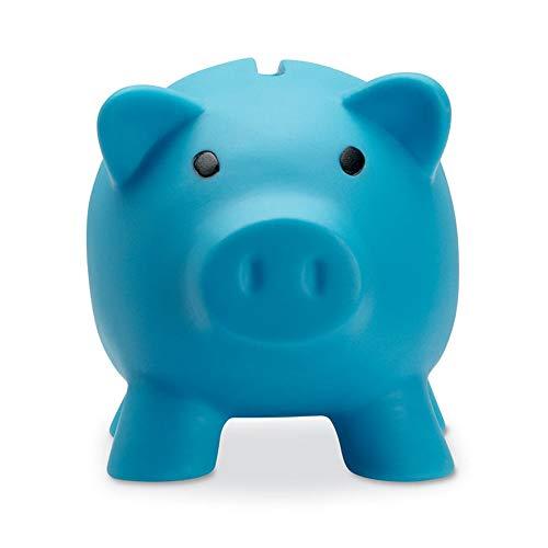 Świnka skarbonka skarbonka oszczędzająca pieniądze dekorowanie świnka świnka świnka panna Verch. Kolory notrash2003