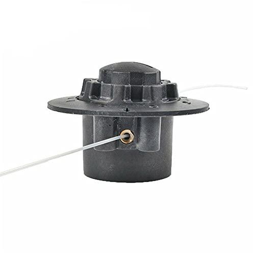 LIZHOUMIL Cabezal de corte de línea de hilo para cortacésped Stihl C5-2 Fs38 Fs45 Fse60 Fs50, color negro