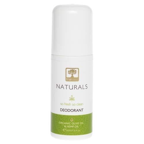 BIOselect Body Deodorant Hemp Oil (50ML)