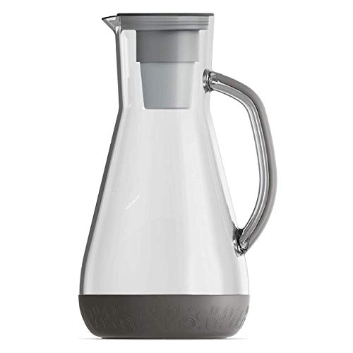 Hydros 8-Cup Water Filter Pitcher review