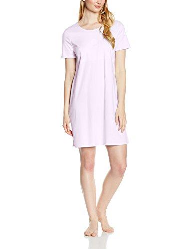 Féraud Damen Nachthemd 3883006, Gr. 50, Rosa (Rose 10038)