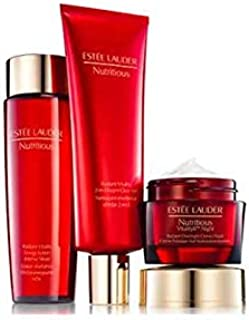 Estee Lauder Nutritious Vitality 8 Radiance Collection