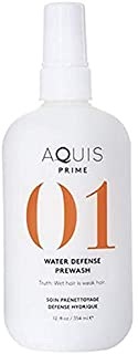 AQUIS Prime Water Defense PreWash - 12OZ