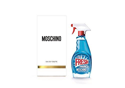 Moschino Parfümöle, 50 ml