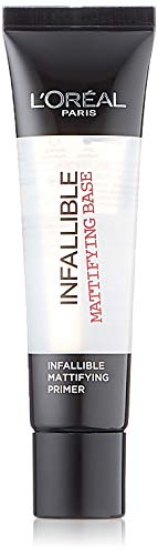 L' Oréal Paris Infallible Mattifying priming base 35 ml